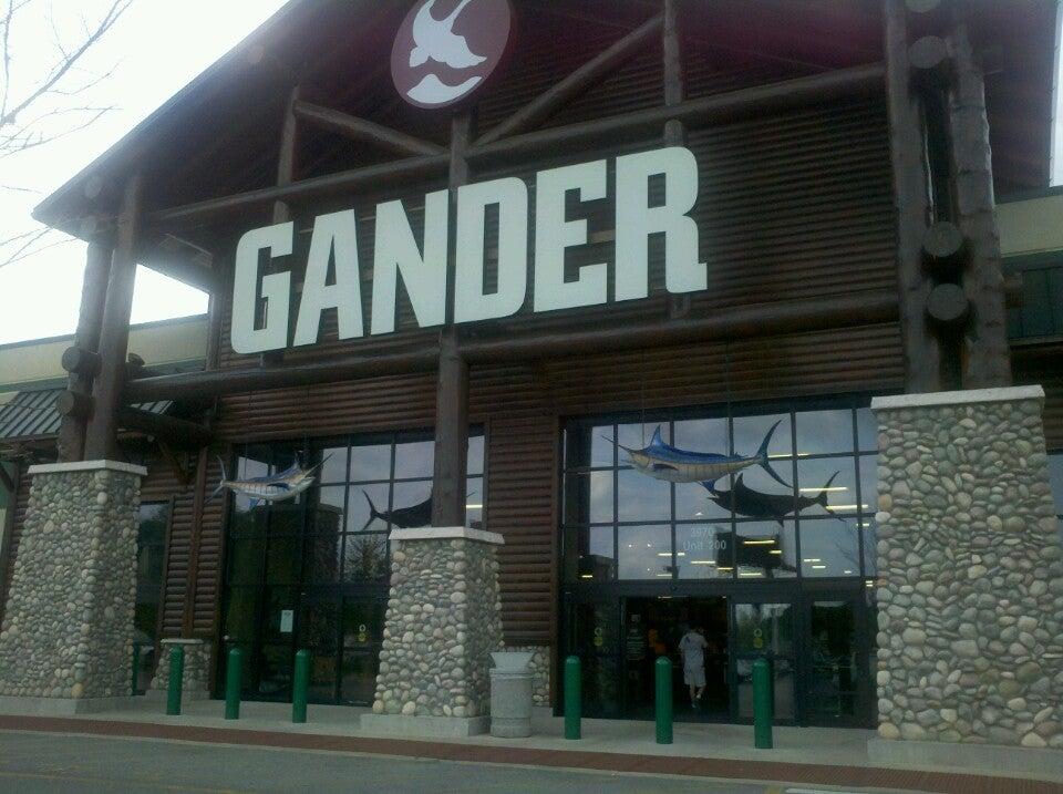 GANDER MOUNTAIN,