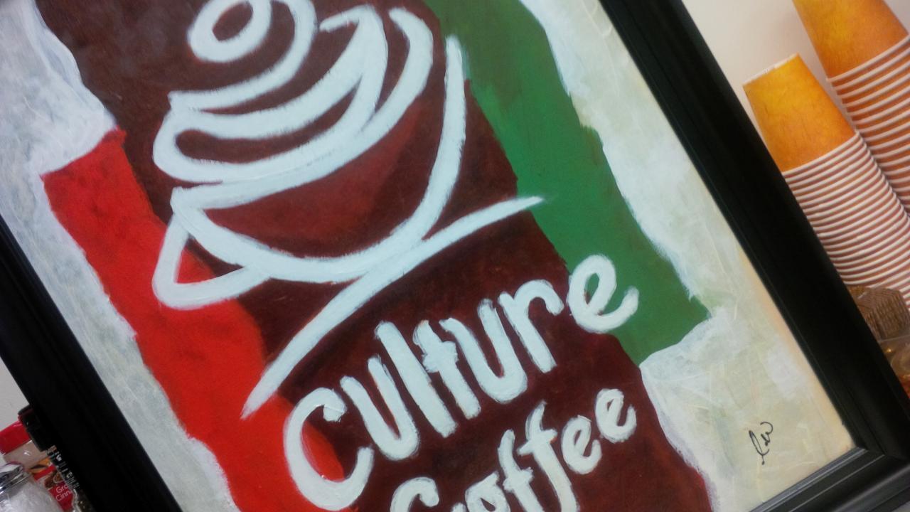 CULTURE COFFEE,