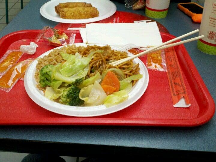 Manchu WOK,