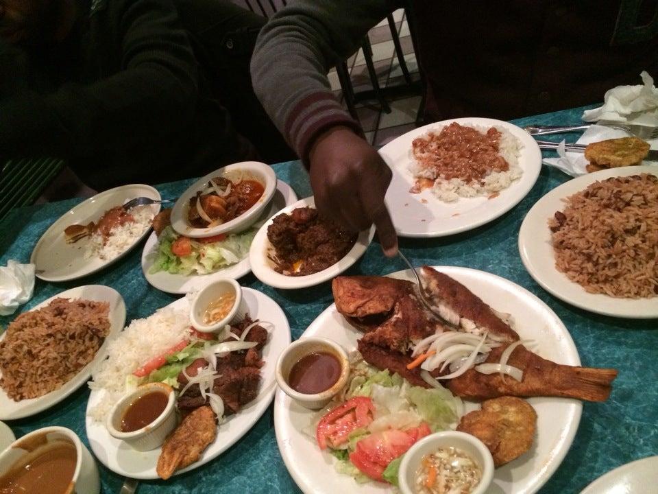 Bon Appetit Restaurant,