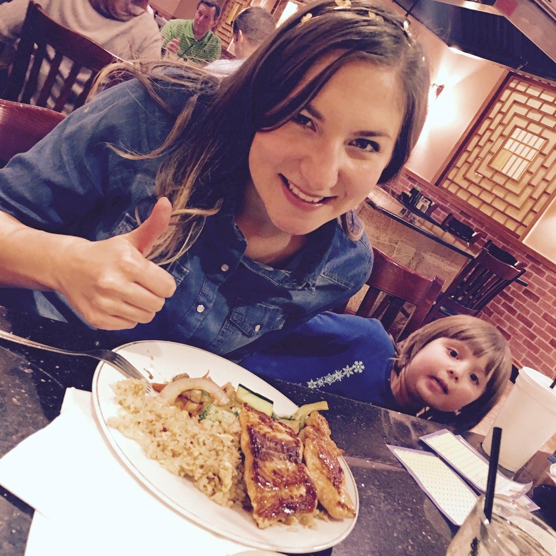 Ginza Japanesse Restaurant,