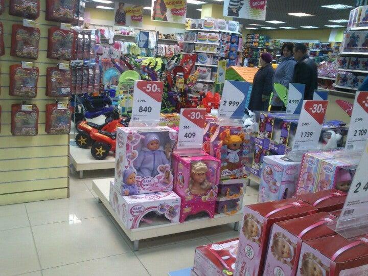 Детский мир на Радищевой, отзывы и фото Магазинов детских товаров  Ульяновска, телефоны и адреса на Yell.ru 3d88c2c337f