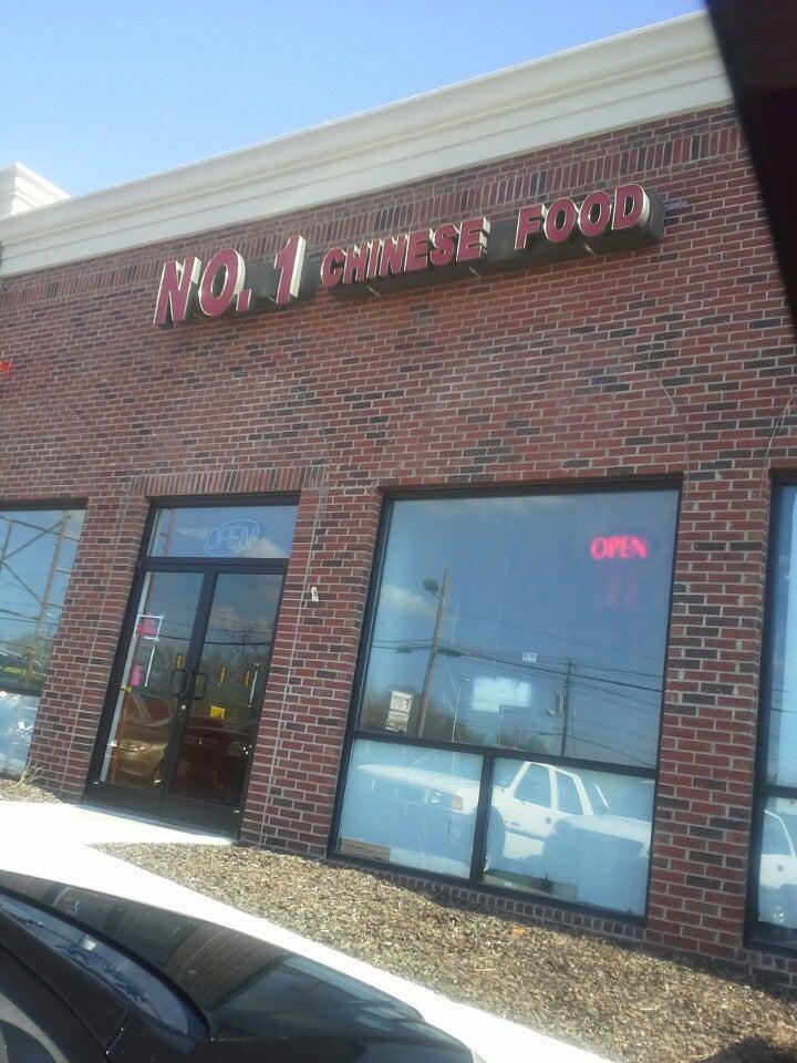 1 Chinese Restaurant,