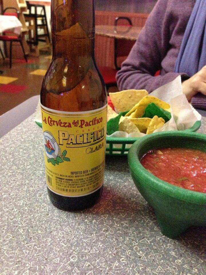 La Mesa Restaurant,