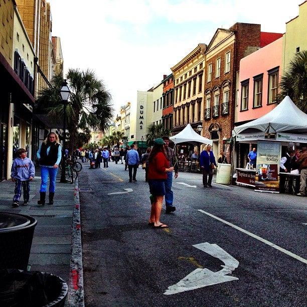 Second Sundays On King Street