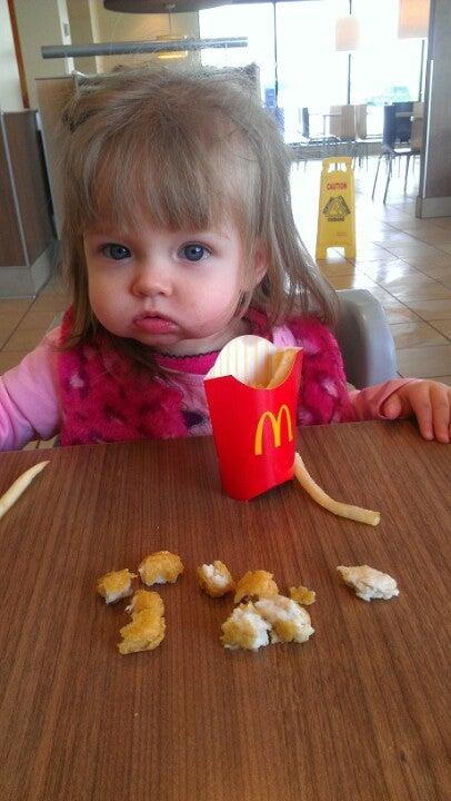 MCDONALD'S,burgers,fast food,food
