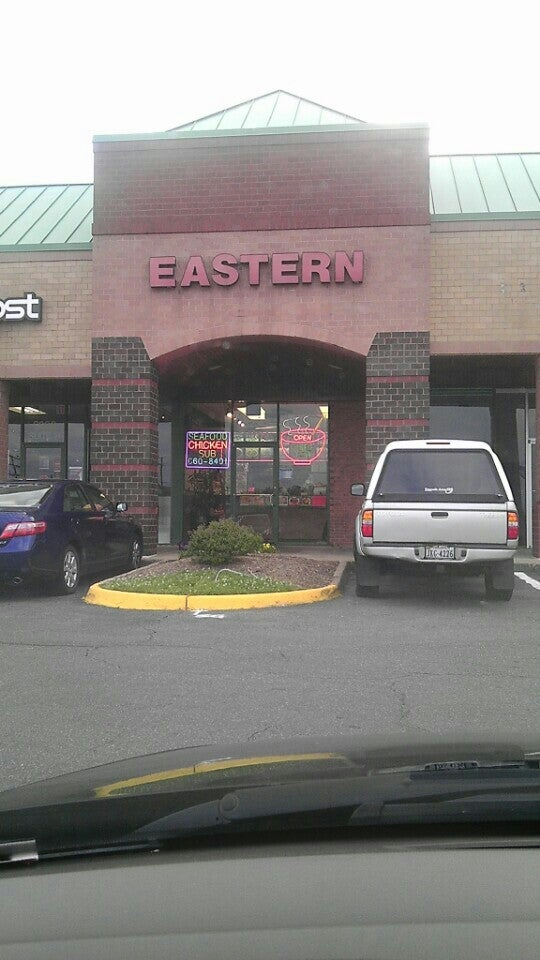EASTERN CARRYOUT,