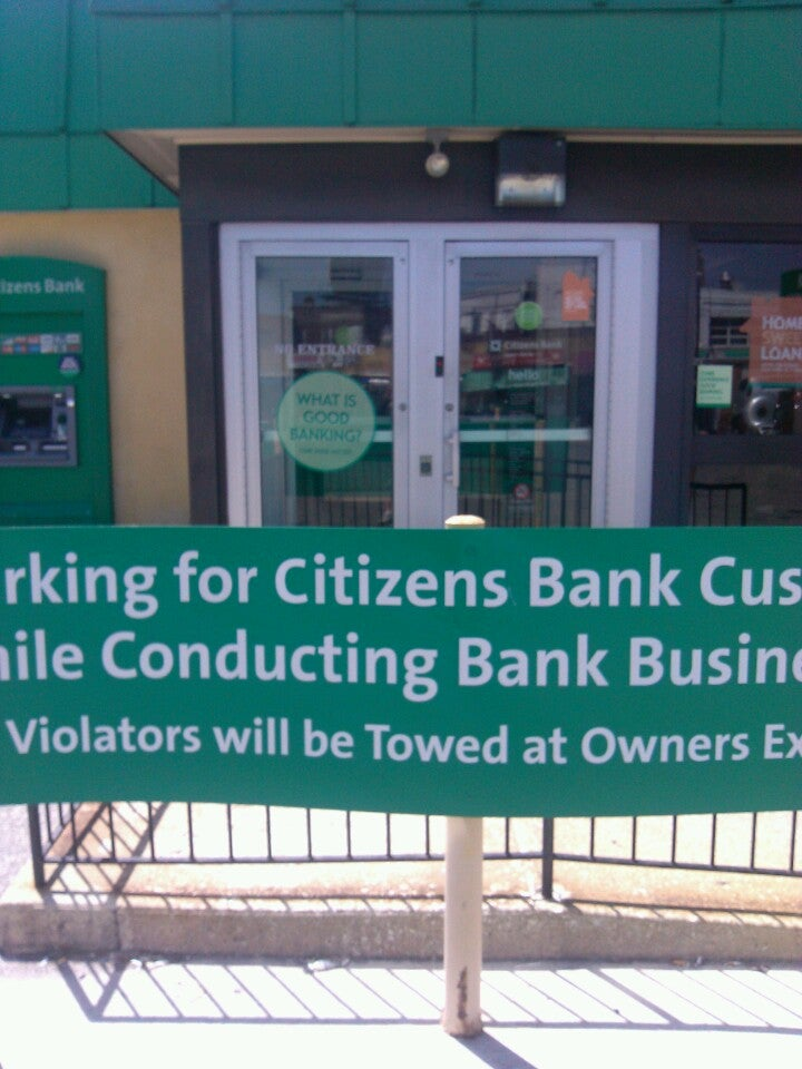 Citizens Bank,
