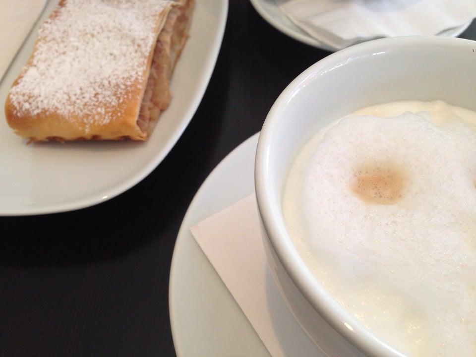Cafe Vienna LLC,