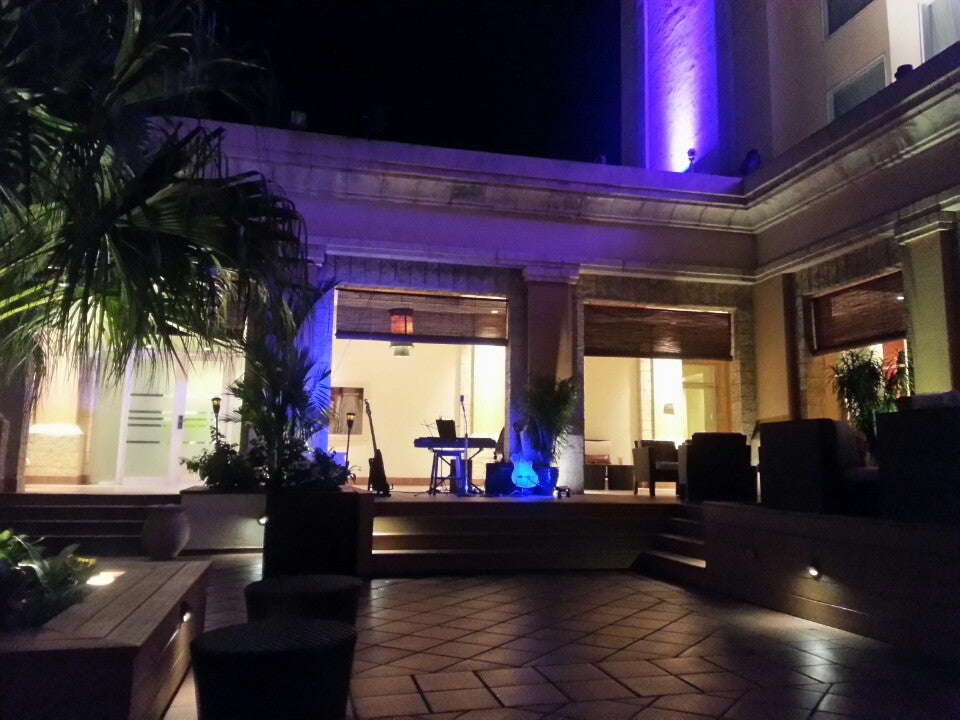 Nau Lounge