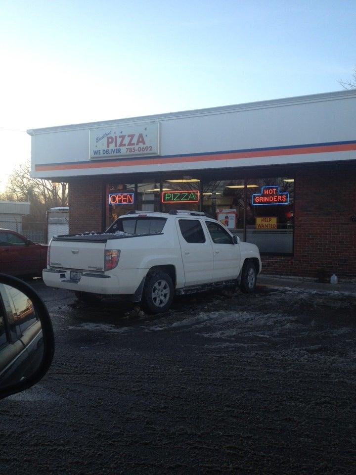 Excellent Pizza,