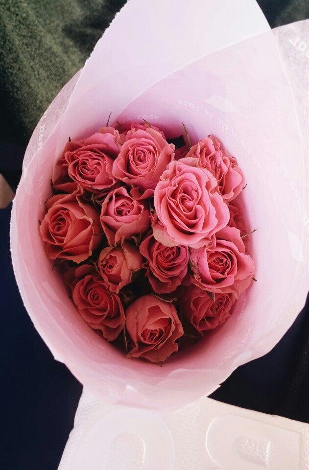 Магазин цветов во имя розы адреса