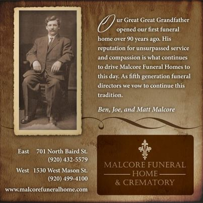 Malcore Funeral Homes & Crematory,