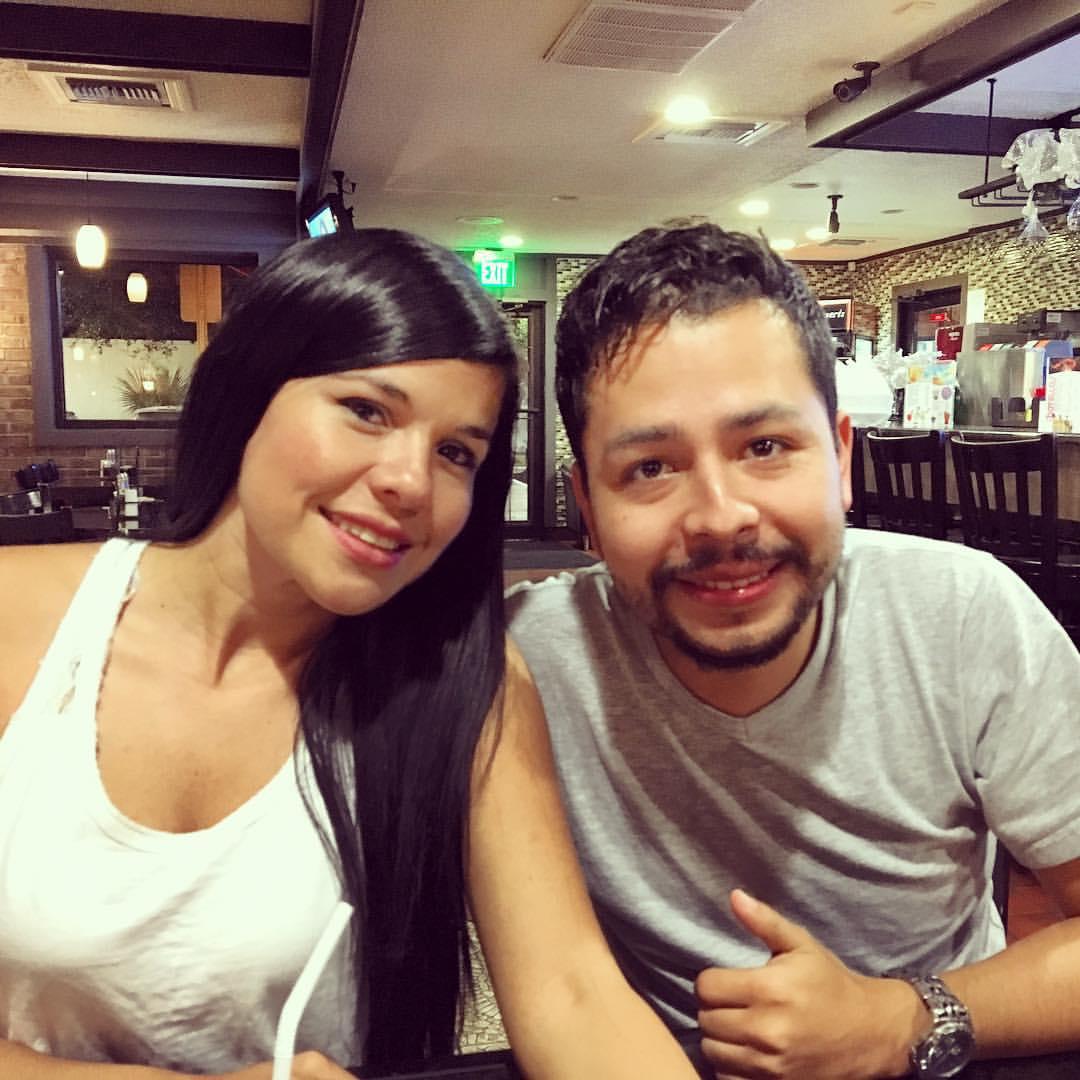 Las Paomas Restaurant,