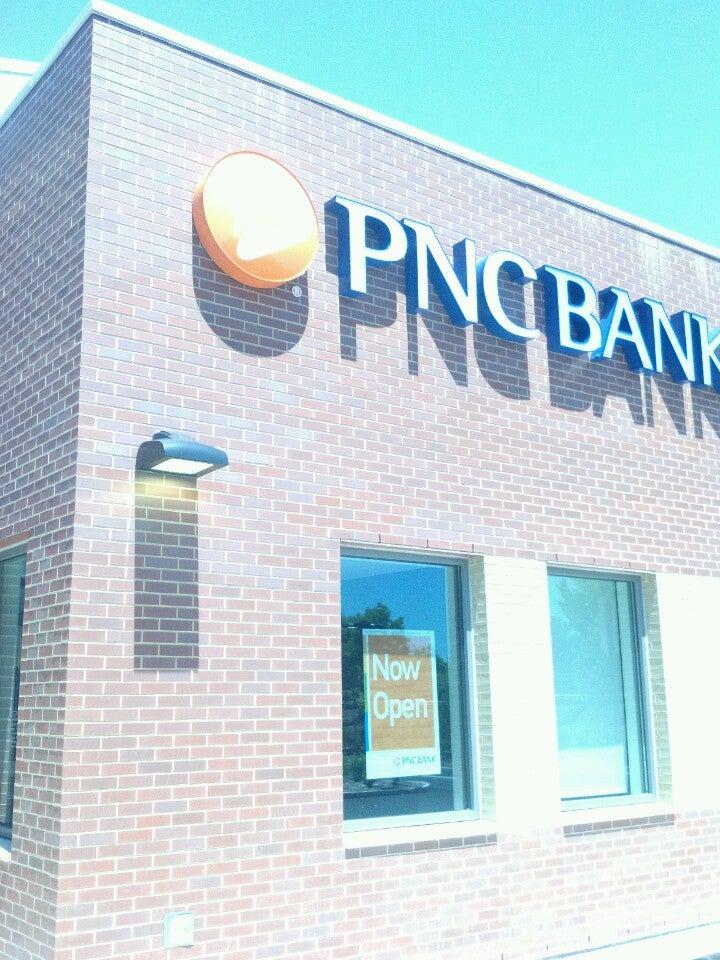 PNC Bank,
