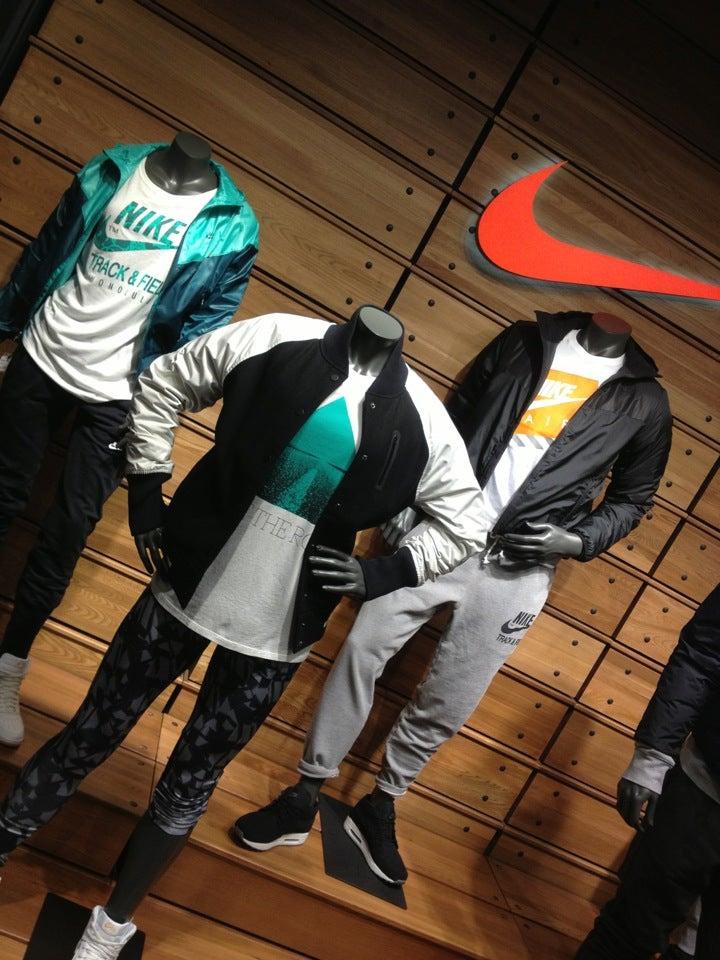 a6e7f8d4 Nike на Красноармейском, отзывы о спортивных магазинах Барнаула ...