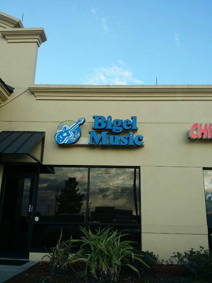 Bigel Music,
