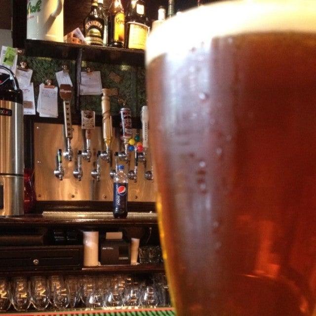 Jake's Brew Bar