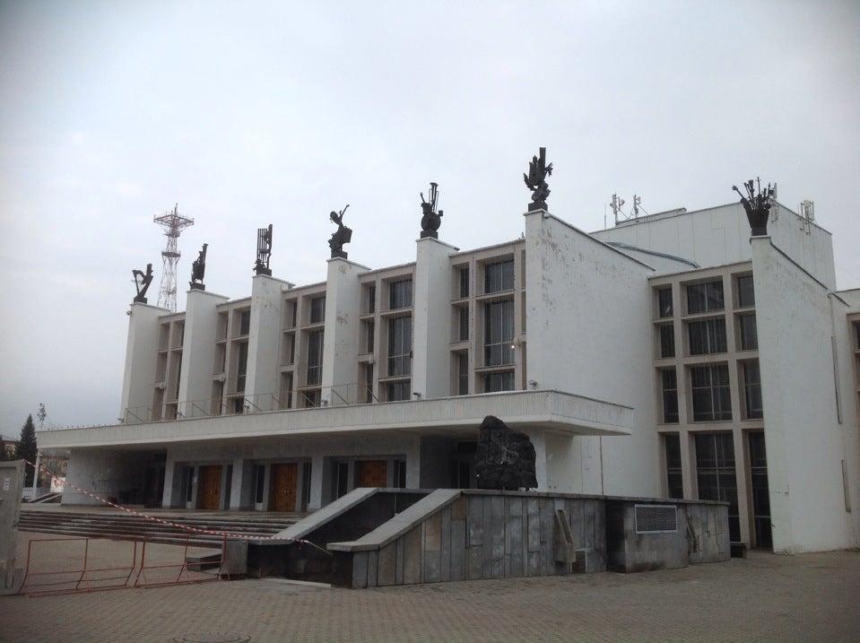 Удмуртский театр официальный сайт афиша афиша уфа театры декабрь