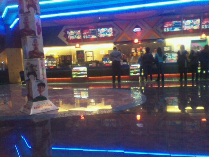 Cineport 10 - Allen Theatres