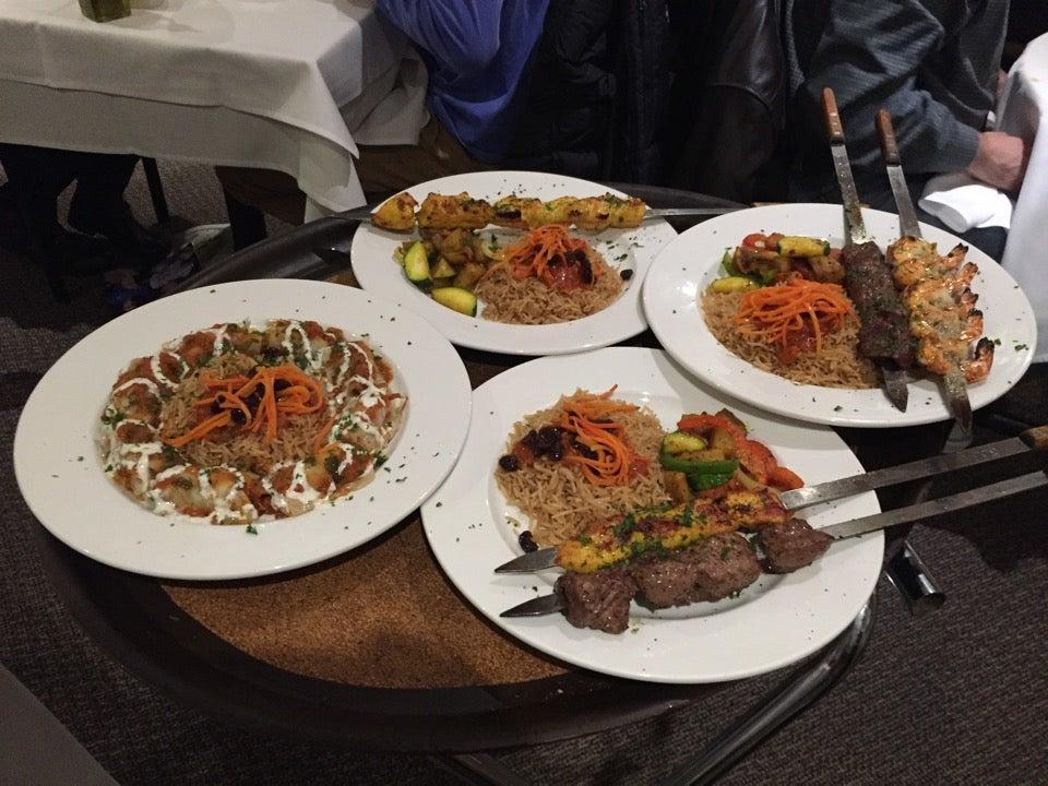 Samira's Restaurant,