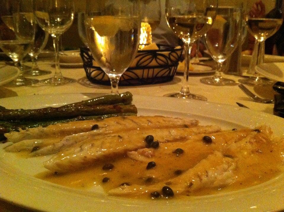 Branzino Restaurant,al fresco dining,byo,italian,zagat-rated