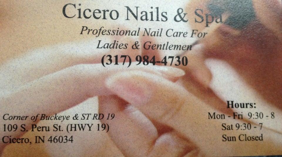 Cicero Nail & Spa,