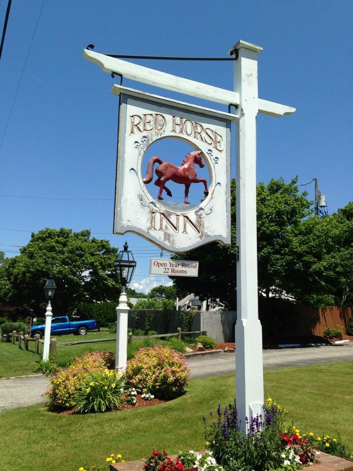 Red Horse Inn Motel