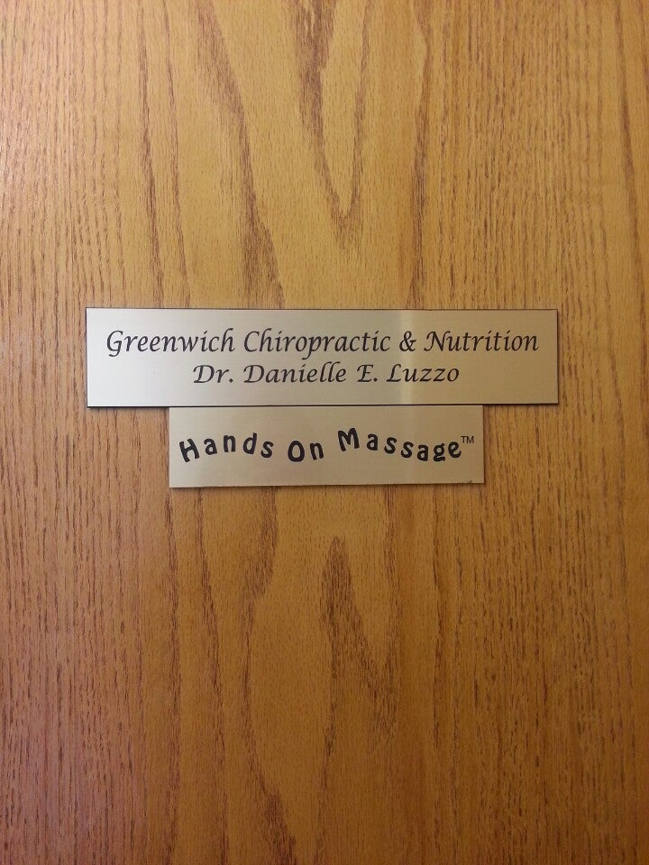 Greenwich Chiropractic & Nutrition Llc,