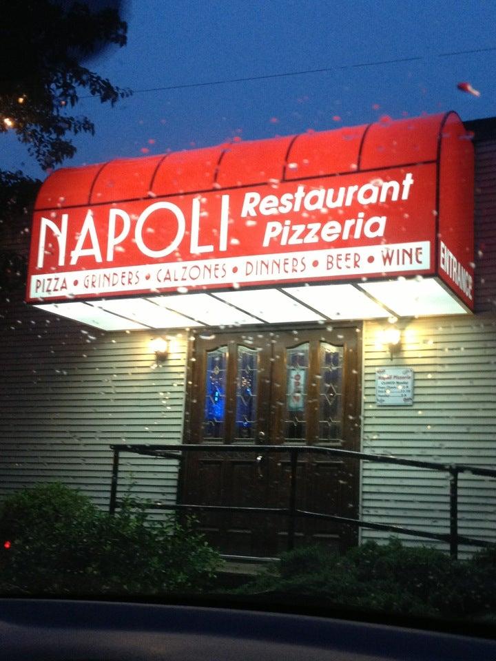 Napoli Restaurant & Pizzeria,