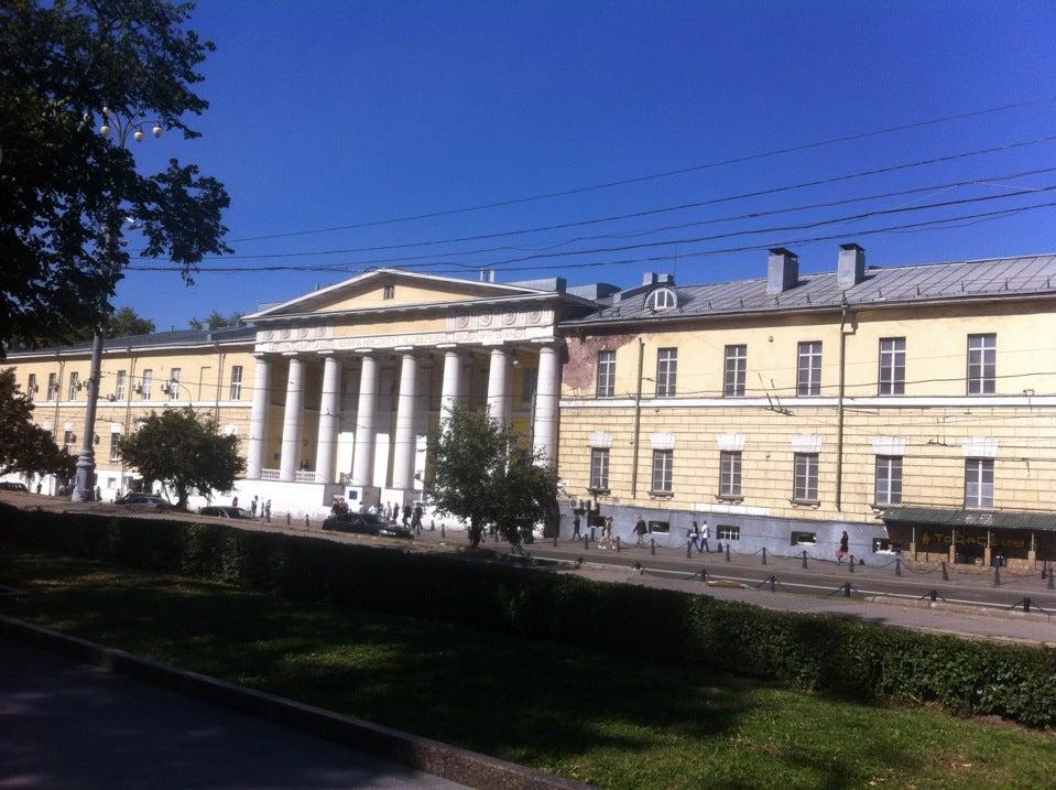 Российская медицинская академия последипломного образования санкт-петербург анализ крови на миокардит