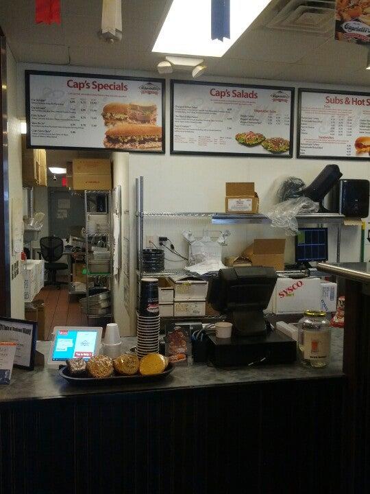 Capriotti's Sandwich Shop,food,sandwiches
