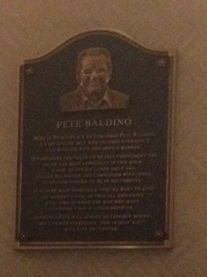 BALDINO'S,