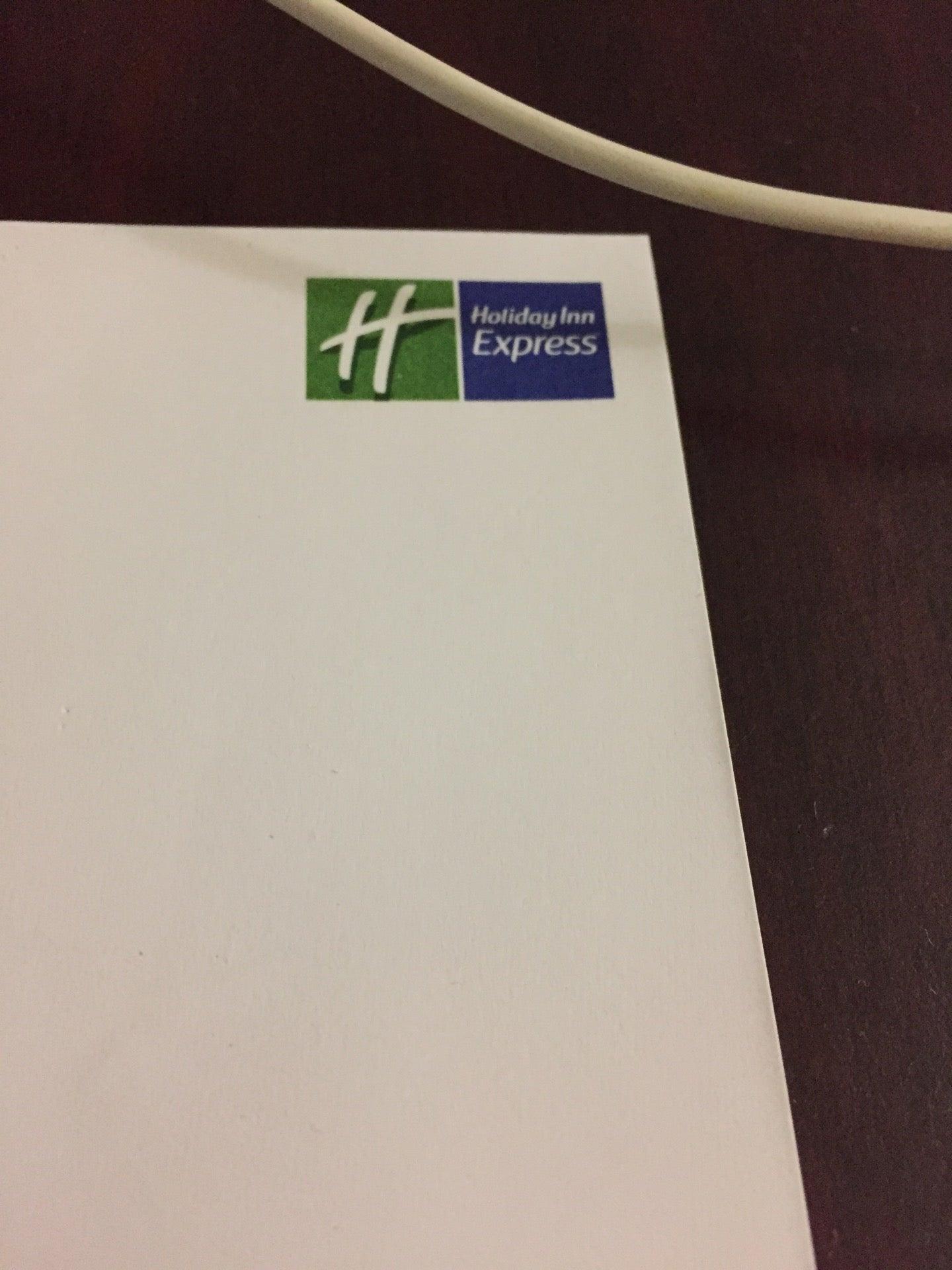 Holiday Inn Express Celina,