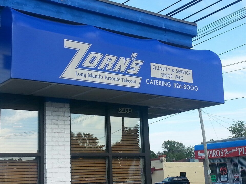 Zorns of Bellmore,chicken,home cooked meal,ribs,take out