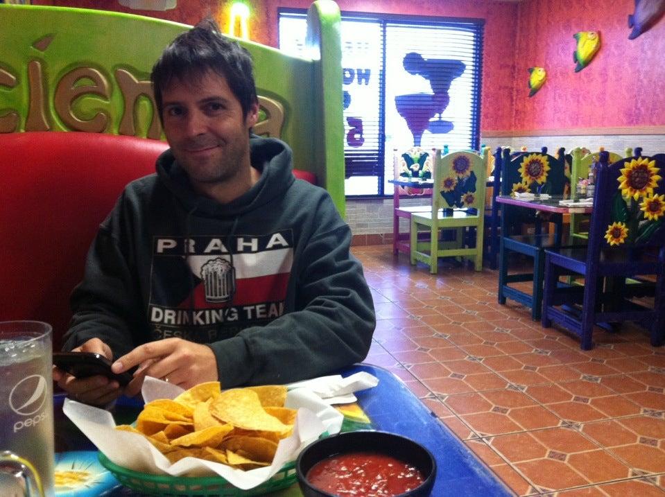El Mexicano Mexican Restaurant,