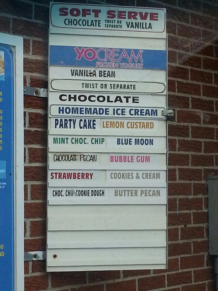 Flavor Freeze North,