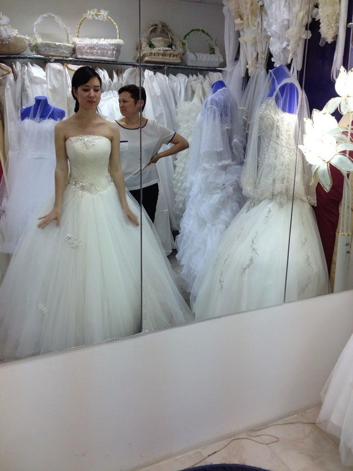 800da27488d Свадебные салоны в Сочи - отзывы
