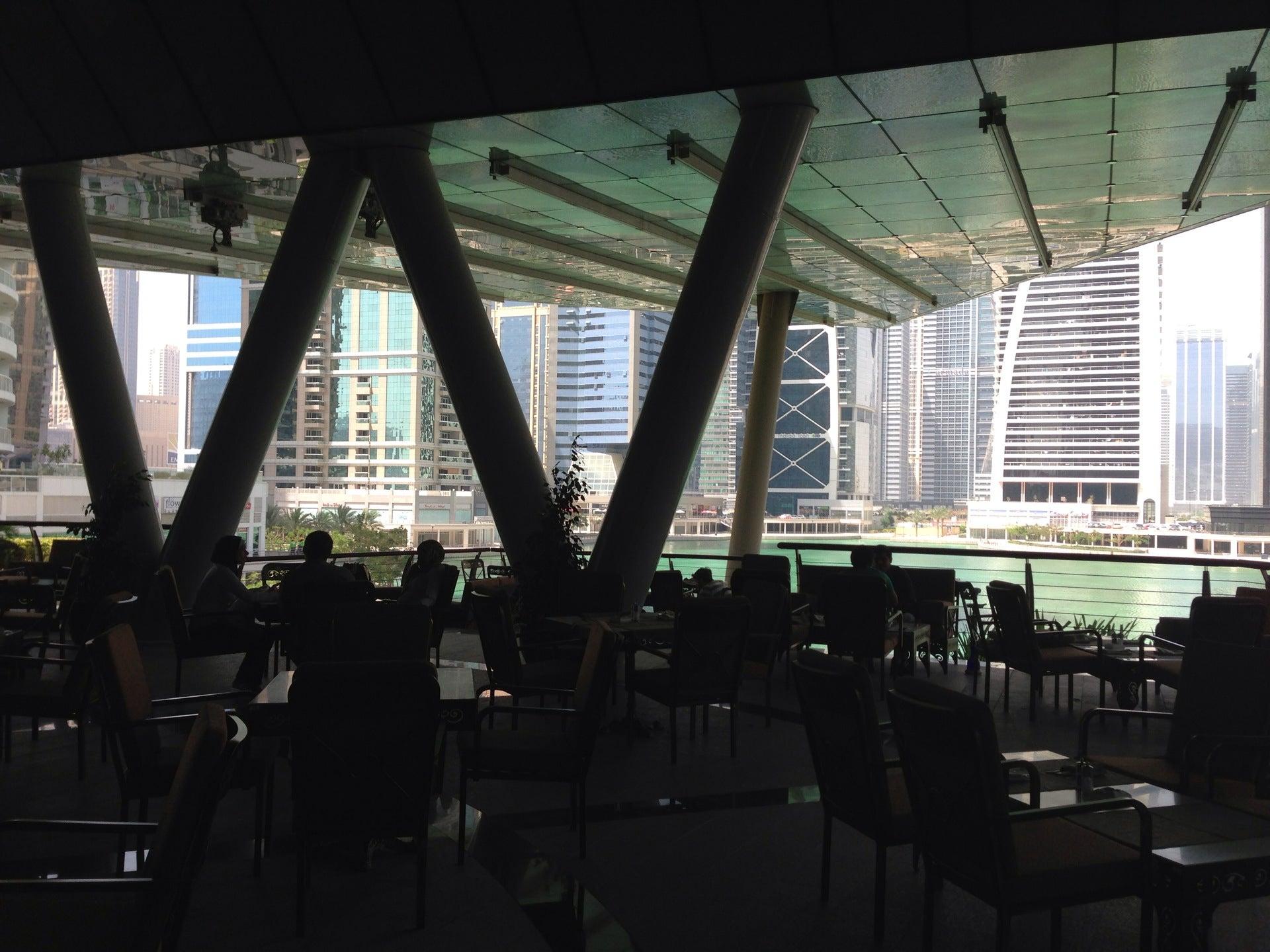 La Terrazza Social Photos Jlt Jumeirah Lake Towers Dubai