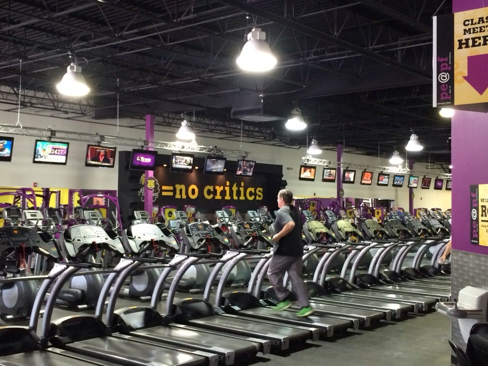 Planet Fitness,Cardio,GYM,Judgment Free,gym,tanning