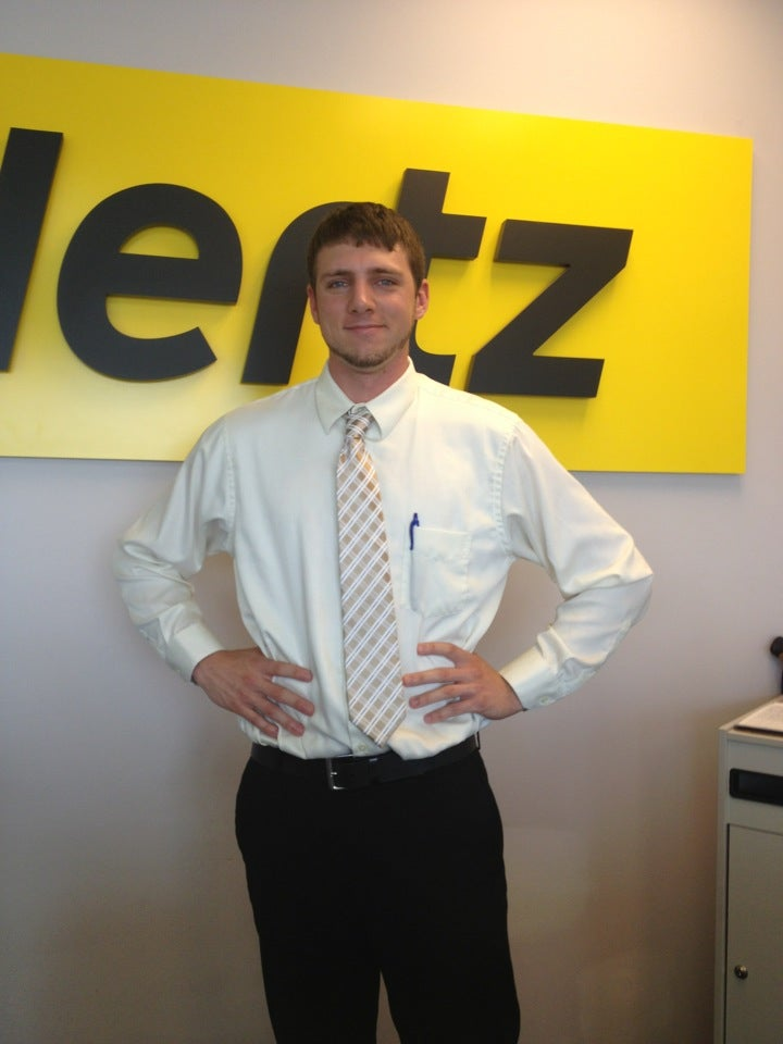 Hertz,Automobile Rental,Car Rental
