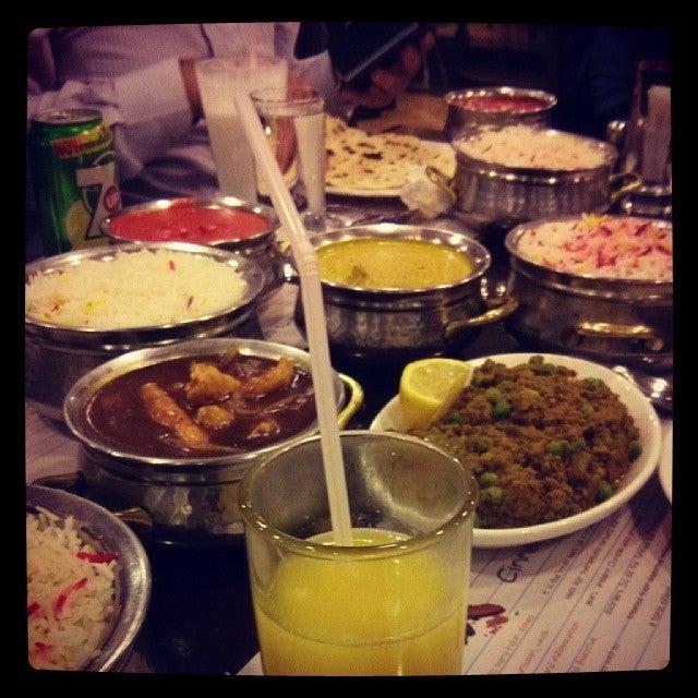Chapatti Indian Restaurant