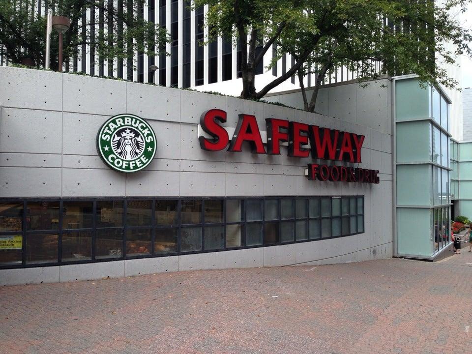 Safeway,cheadle