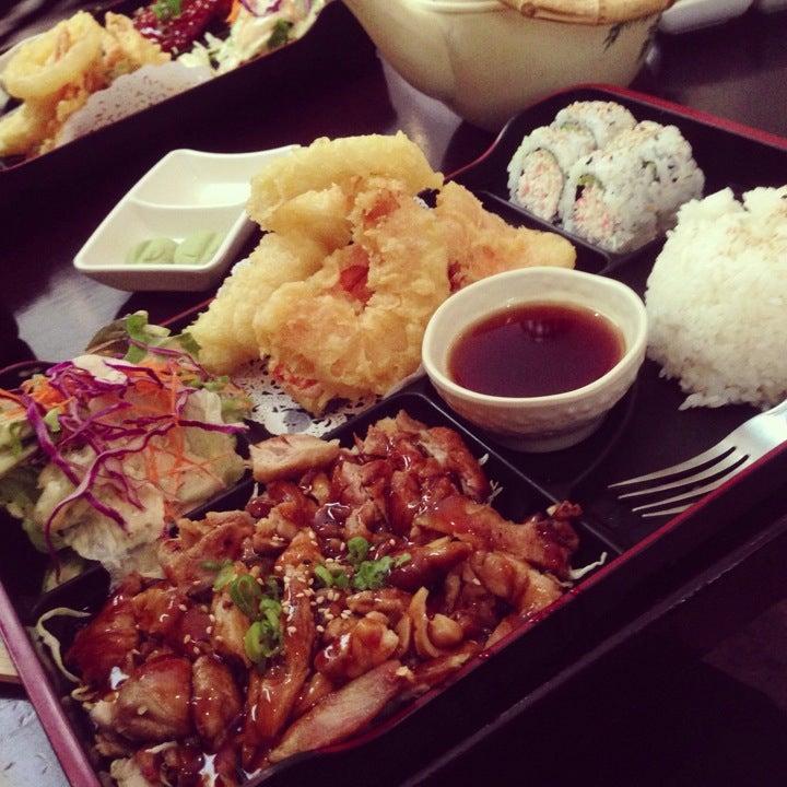 Miyagi Sushi