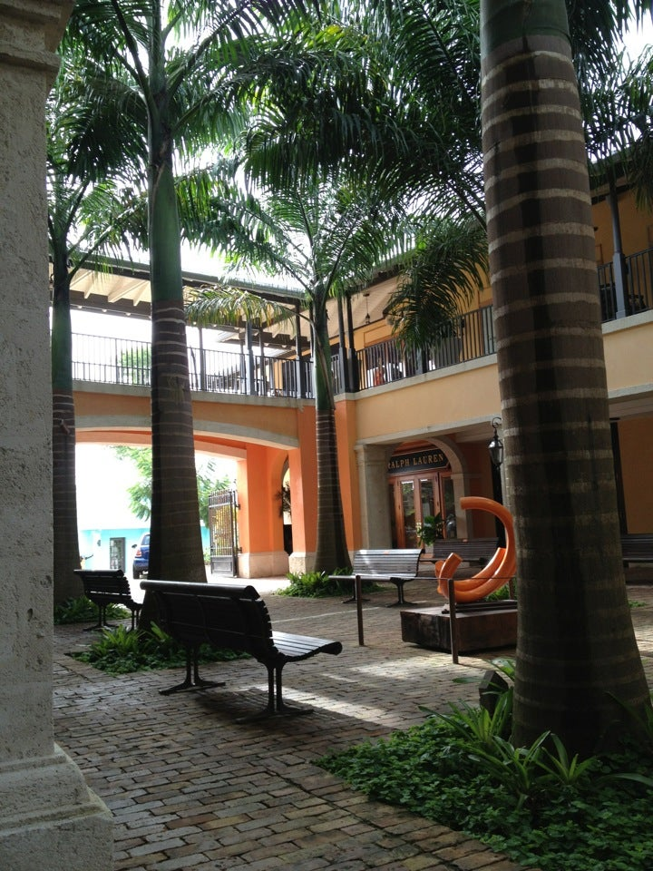 Limegrove Luxury Mall