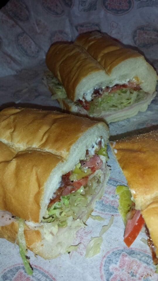 Jersey Mike's Subs,
