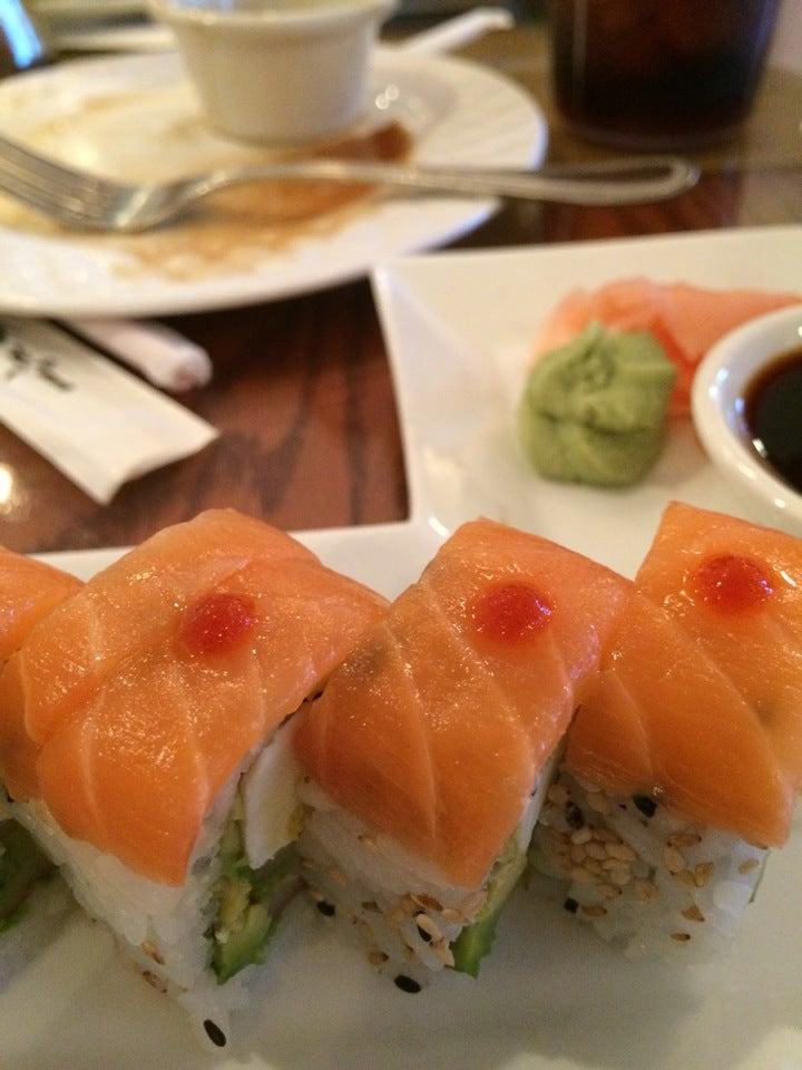 Chaiyos,soup,sushi,thai