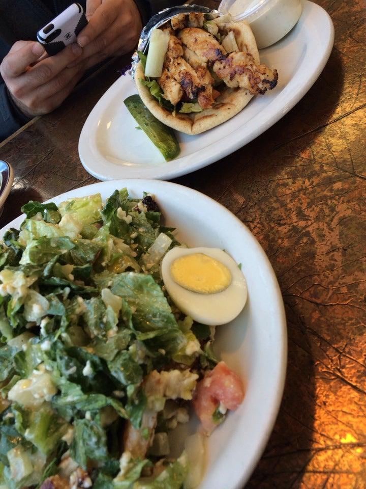 Tony's Deli & Restaurant,