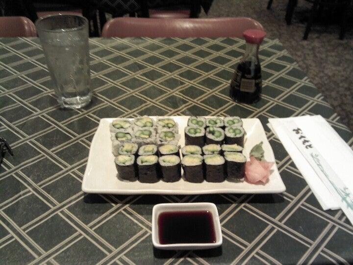 Happy Sushi Inc,sushi