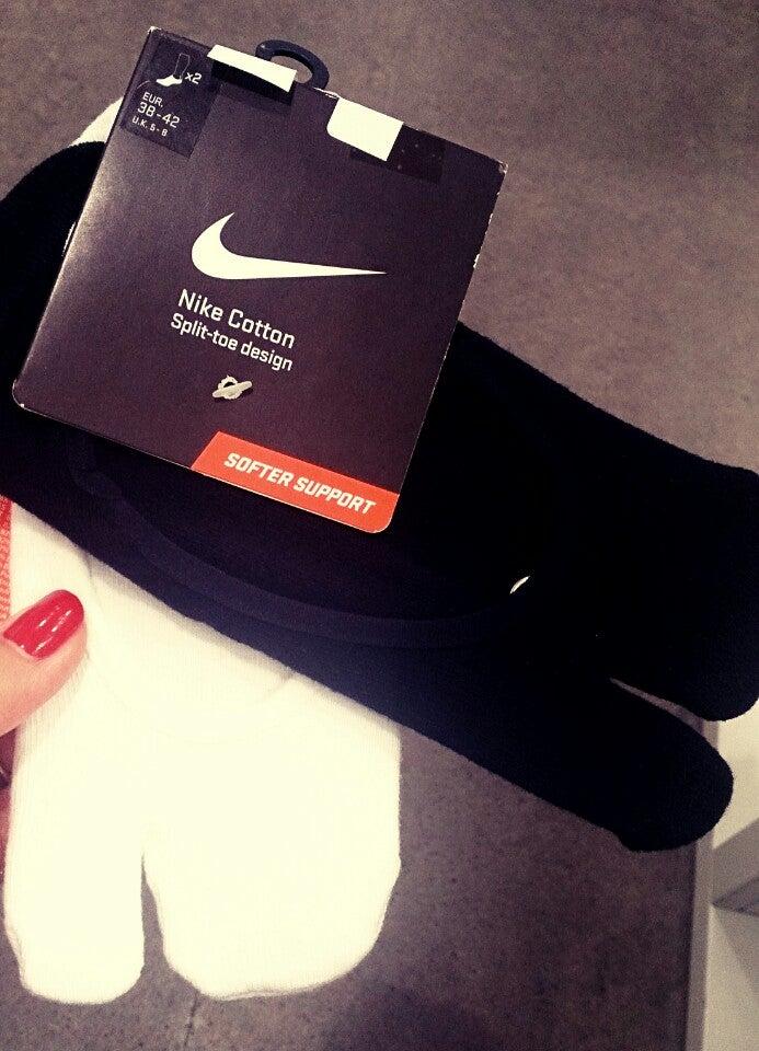 656ba76dd13c Nike на Большевикове, отзывы о спортивных магазинах Санкт-Петербурга, адрес,  телефон и фото Nike на карте